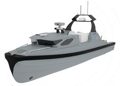 ASV to Deliver Unmanned Surface Vehicle Systems to Anglo-French MMCM Program
