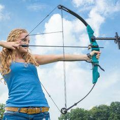 Dorosły Robin Hood – łuki dla profesjonalistów
