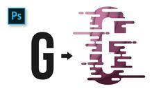 Cara Desain Melt Flat Design - Text effect meleleh Photoshop Tutorial In. Graphic Design Lessons, Sports Graphic Design, Graphic Design Tutorials, Photoshop Tips, Photoshop Tutorial, Ps Tutorials, Lighting Logo, Adobe Illustrator Tutorials, Typography