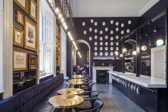 Pennethorne's Café Bar, Somerset House