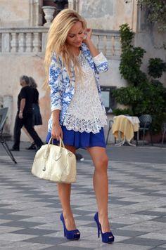 girl, sicily, beautiful, taormina