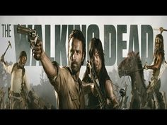 The Walking Dead Season 4 Comic Con Trailer! [HD]