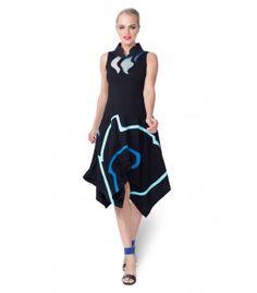Dress CIRQUE DU SOLEIL