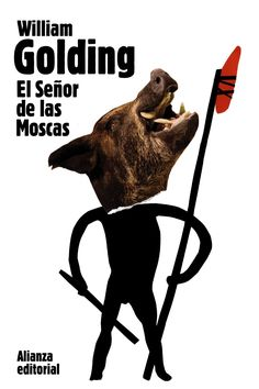 el señor de las moscas-william golding-9788420674179