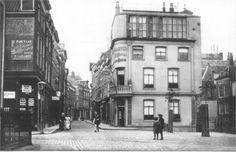 Dordrecht<br />Dordrecht Voorstraat