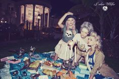 Wildfox Couture: Marie Antoinette Photo Shoot 27