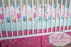 Hey, I found this really awesome Etsy listing at http://www.etsy.com/listing/126588423/custom-baby-crib-bedding-design-your-own