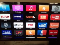 Apple TV users get Bell's CraveTV & Rogers' Shomi services in Canada, Arte in France/Germany, more