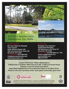 Double Open House- Sunday March 30th from 3-5PM