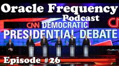 2015 CNN Democratic Debate: Analysis & Discussion - The Oracle Frequency...