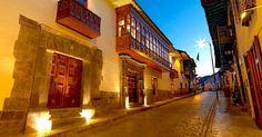 Aranwa Cusco Boutique Hotel in Cusco, Peru
