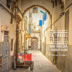Colorful travel blog by VJ Singh.