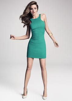 Miranda Kerr Fronts Mango Summer 2013 Campaign | Fashion Gone Rogue: The Latest in Editorials and Campaigns