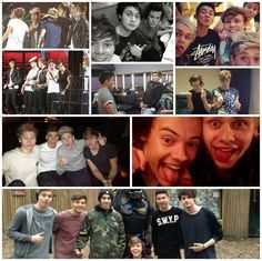 PETITION FOR 5SOS AND 1D TO ALWAYS BE TOGETHER NO MATTER WHAT BECAUSE THEY ARE PERFECT AND I LOVE THEM.