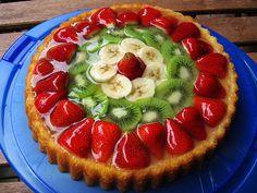 ffoodd:    Fruit cake (by dididumm)