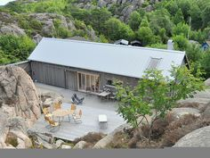 Arvesund Living AB | Villaportalen Small Houses, Home Fashion, Exterior Design, Buildings, Abs, Design Ideas, Homes, Country, Live