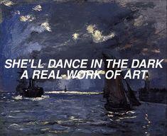 On The Loose // Niall Horan Lyric Art, Lyric Quotes, Music Lyrics, Qoutes, Niall Horan Lyrics, Dancing In The Dark, Me Too Lyrics, Just Girly Things, Tumblr Photography