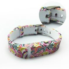 Patterned Replacement Band for Fitbit Flex - zightband