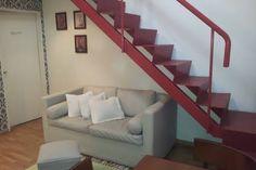 Échale un vistazo a este increíble alojamiento de Airbnb: Little Duplex Loft (1) San Telmo en Buenos Aires