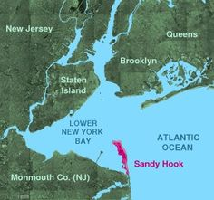 Home.... Sandy Hook NJ