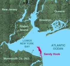 Home.... Sandy Hook NJ