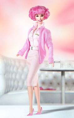 barbie frenchy | Let Me Buy