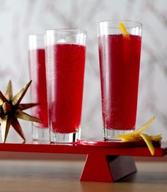 21 Big-Batch Cocktails To Get Your Family Drunk On Thanksgiving
