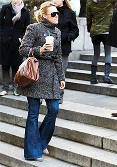 42 Cute 'n' Cozy Winter Outfit Ideas