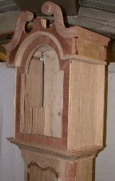 37 Best Grandfather Clock Images On Pinterest Woodwork Grandfather Clocks And Wood Projects