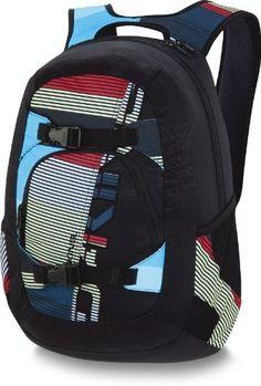 Dakine Explorer Pack Laptop Backpack, Skyline by Dakine. $54.00. DaKine Laptop Backpack for day hiking or school