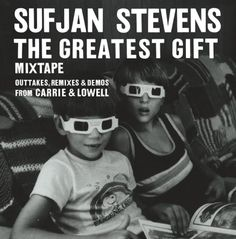 Watch Sufjan's Carrie & Lowell Live Now; Greatest Gift in October | Asthmatic Kitty Records