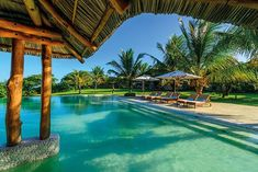 Where to stay in Vilanculos, Mozambique