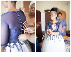 Katlego & Lebogang's Traditional Wedding {Rustenburg} - Johannesburg Wedding Photographers: As Sweet As Images African Party Dresses, African Wedding Dress, African Dresses For Women, African Print Dresses, African Fashion Dresses, Sotho Traditional Dresses, African Traditional Wedding Dress, Wedding Decorations On A Budget, Wedding Themes
