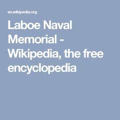 Laboe Naval Memorial - Wikipedia, the free encyclopedia