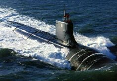 US Navy's fast-attack submarine USS Seawolf (SSN 21) concluded her 1st deployment in over 5 years as she pulled into Naval Base Kitsap-Bremerton Jan 21.USS Seawolf 1st of US Navy's 3 Seawolf-class submarines, Navy's most advanced attack submarine.Seawolf significantly quieter than Los Angeles class,faster,more torpedoe tubes & can carry more weapons – up to 50 torpedoes or missiles or 100 mines.