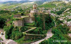 Historic Centres of Berat and Gjirokastra, Albania - 2005