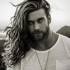 """Brock O'Hurn:  He wrote: """"If vamps existed, I wouldn't mind being one""""! ha! Women would be pulling their shirts off their necks in droves!"""