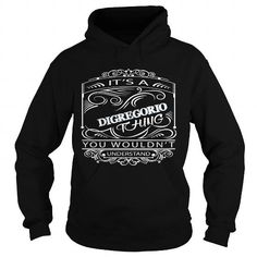 I Love DIGREGORIO T shirts