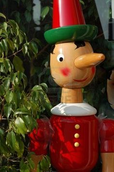 1000+ images about Pinocchio Collectibles on Pinterest ...