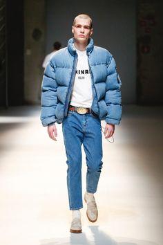 M1992 | Menswear - Autumn 2018 | Look 13