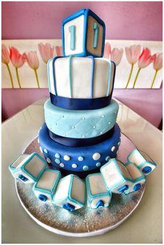 torta  cake birthdaycake fondant
