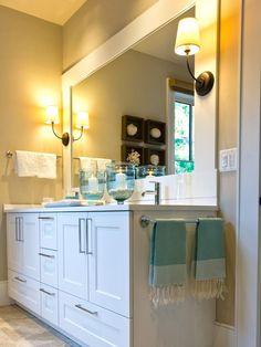Bathroom Vanity Lights, Sconces, Pendants and Chandeliers : Home_improvement : DIY