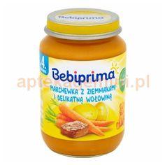 Danie BebiPrima powstało ze starannie wyselekcjonowanych składników surowo kontrolowanych od sprawdzonych dostawców. W składzie zawiera żelazo oraz kwas alfa-linolenowy (ALA) z grupy Omega-3. Danie ma gładką konsystencję.