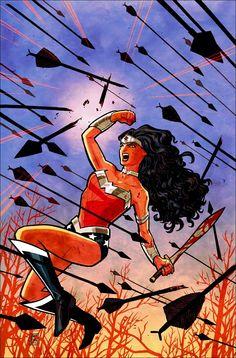 """WONDER WOMAN Tu misión será cambiar tu foto de perfil durante 24 horas por la de un superhéroe y escribir en tu estado lo siguiente: """"Tengo la intención de llenar Facebook con super héroes de historietas por el mes de la Conciencia de Cáncer Infantil, escoge tu personaje!!"""