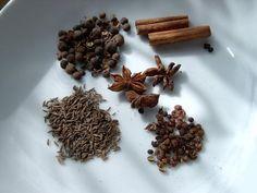 Rezept: Asiatische Fünf-Gewürz Mischung