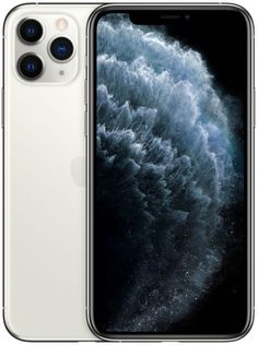 Apple iPhone 11 Pro Max Silver Verizon T-Mobile AT&T Unlocked Smartphone 190199380646 Apple Iphone, Iphone 11, Iphone Camera, Prix Iphone, Iphone Display, Power Adapter, Simple Mobile, Us Cellular, Operating System