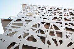 Celosias Arquitectonicas