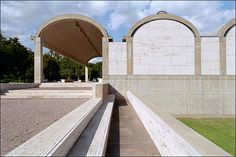 Kimbell Art Museum, Fort Worth, TX   C367_33a 05/10/2007 : F…   Flickr