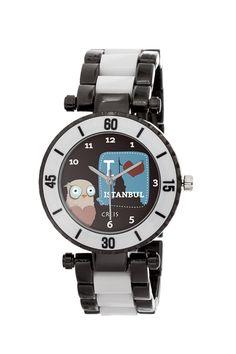 Çok güzel saatler var :)
