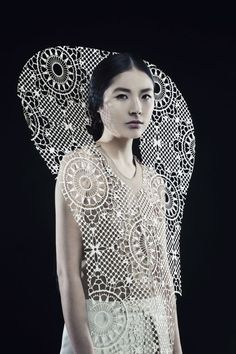 Kamilya Kuspan Published in Etages Magazine . Maybe something for 3D Printer Chat?
